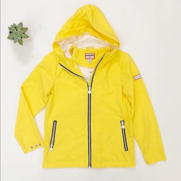 682f9156f Hunter for Target Jackets & Coats | Kids Yellow Raincoat | Poshmark